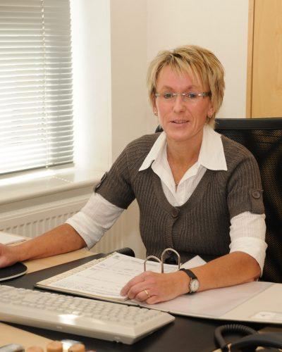 Anja Schmidtmann