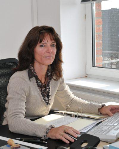 Sabine Freyer